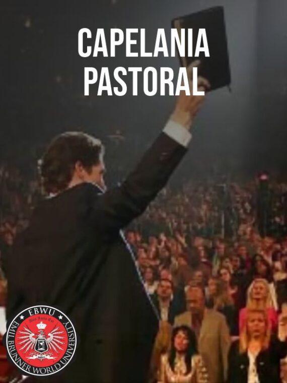 capelania pastoral