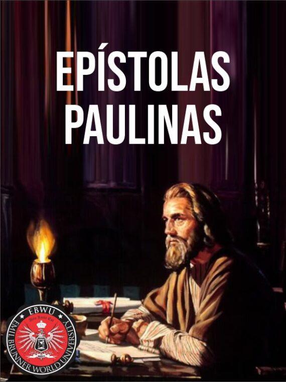 epistolaspaulinas