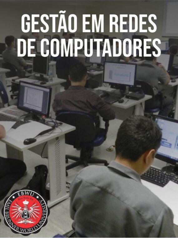 Gestao em Redes de Computadores
