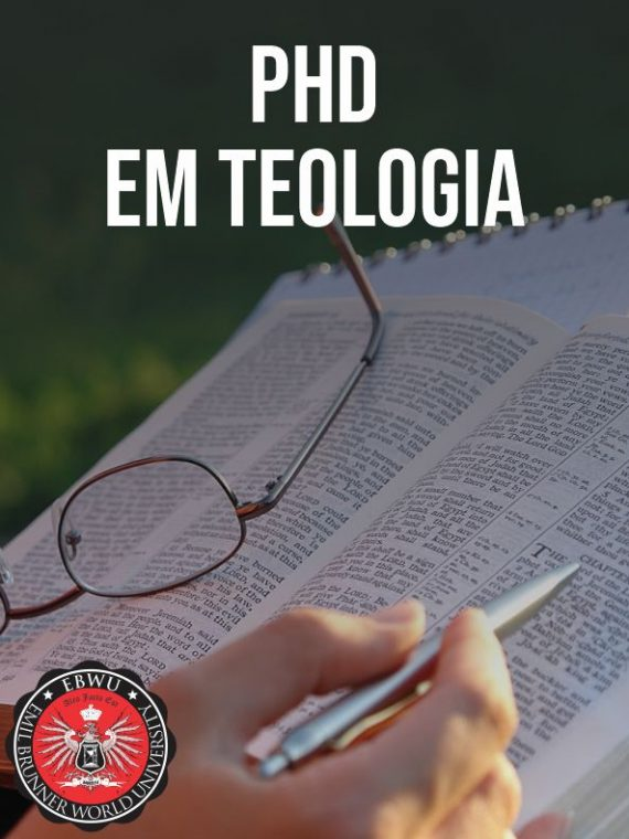 PHD Teologia