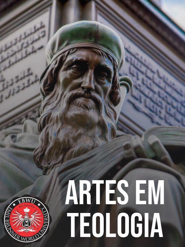 artes em teologia