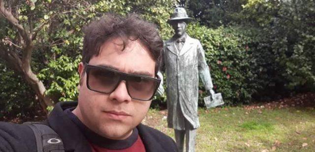 MAGNÍFICO REITOR DA EBWU CONCLUI PÓS DOUTORADO EM E-LEARNING PELA UNIVERSIDADE FERNANDO PESSOA NO PORTO EM PORTUGAL