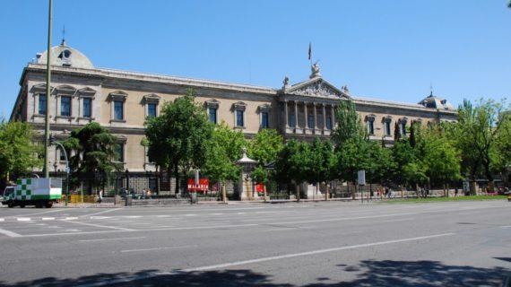 EBWU recebe o ISNI pela Biblioteca Nacional da Espanha