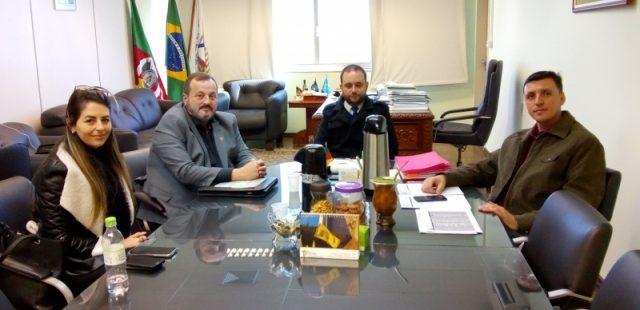 EBWU FAZ CONVÊNIO COM A SECRETÁRIA DE JUSTIÇA DE SANTA CATARINA E BENEFICIA MILHARES DE SERVIDORES