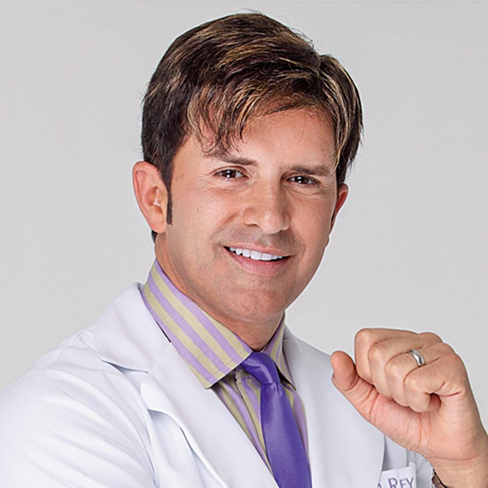 Dr. Robert M. Rey, M.D., MPP, H.n.D