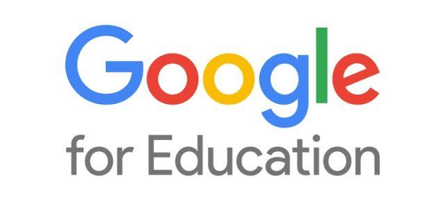 GOOGLE FOR EDUCATION E EBWU